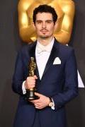 Photo 3 from album Oscars 2017: La La Land director Damien Chazelle Style
