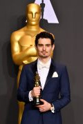 Photo 2 from album Oscars 2017: La La Land director Damien Chazelle Style