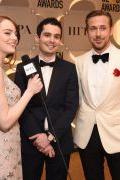 Photo 5 from album Oscars 2017: La La Land director Damien Chazelle Style