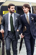 Photo 1 from album Piti Uomo inspiration - Men's suits