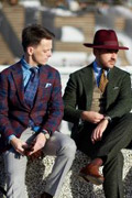 Photo 2 from album Piti Uomo inspiration - Men's suits