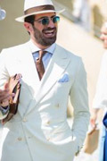 Photo 3 from album Piti Uomo inspiration - Men's suits