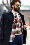 Photo 4 from album Piti Uomo inspiration - Men's suits
