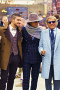 Photo 5 from album Piti Uomo inspiration - Men's suits