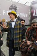 Photo 2 from album Pitti Immagine Uomo 93 Fashion Style