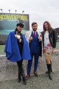 Photo 1 from album Pitti Immagine Uomo 93 Fashion Style