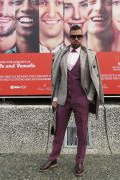 Photo 3 from album Pitti Immagine Uomo 93 Fashion Style