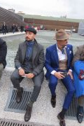Photo 4 from album Pitti Immagine Uomo 93 Fashion Style