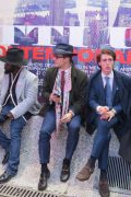 Photo 6 from album Pitti Immagine Uomo 93 Fashion Style