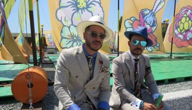Pitti Uomo 92 Street Style Looks to Inspire You