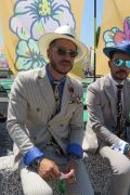 Photo 0 from album Pitti Uomo 92 Street Style Looks to Inspire You