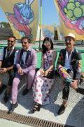 Photo 20 from album Pitti Uomo 92 Street Style Looks to Inspire You