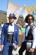 Photo 15 from album Pitti Uomo 92 Street Style Looks to Inspire You
