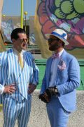 Photo 12 from album Pitti Uomo 92 Street Style Looks to Inspire You