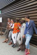 Photo 11 from album Pitti Uomo 92 Street Style Looks to Inspire You