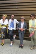 Photo 9 from album Pitti Uomo 92 Street Style Looks to Inspire You