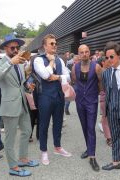 Photo 8 from album Pitti Uomo 92 Street Style Looks to Inspire You