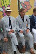 Photo 6 from album Pitti Uomo 92 Street Style Looks to Inspire You