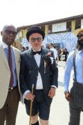 Photo 18 from album Pitti Uomo 92 Street Style Looks to Inspire You