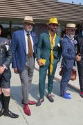 Photo 16 from album Pitti Uomo 92 Street Style Looks to Inspire You
