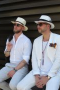 Photo 3 from album Pitti Uomo 92 Street Style Looks to Inspire You