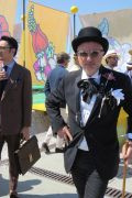 Photo 25 from album Pitti Uomo 92 Street Style Looks to Inspire You