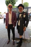 Photo 26 from album Pitti Uomo 92 Street Style Looks to Inspire You