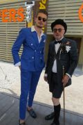 Photo 27 from album Pitti Uomo 92 Street Style Looks to Inspire You