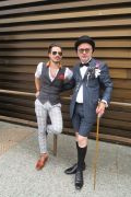 Photo 29 from album Pitti Uomo 92 Street Style Looks to Inspire You