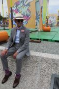 Photo 31 from album Pitti Uomo 92 Street Style Looks to Inspire You