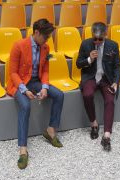 Photo 5 from album Pitti Uomo 94 Street Style