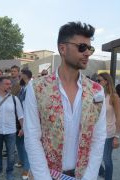 Photo 6 from album Pitti Uomo 94 Street Style