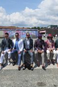 Photo 10 from album Pitti Uomo 94 Street Style
