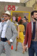 Photo 22 from album Pitti Uomo 94 Street Style