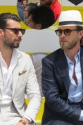Photo 31 from album Pitti Uomo 94 Street Style