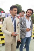 Photo 33 from album Pitti Uomo 94 Street Style