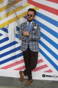 Photo 34 from album Pitti Uomo 94 Street Style