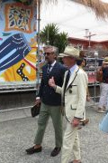 Photo 2 from album Pitti Uomo 96 Street Style