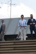 Photo 3 from album Pitti Uomo 96 Street Style