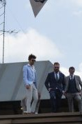 Photo 4 from album Pitti Uomo 96 Street Style