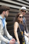 Photo 5 from album Pitti Uomo 96 Street Style