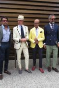 Photo 6 from album Pitti Uomo 96 Street Style