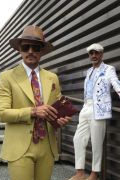 Photo 15 from album Pitti Uomo 96 Street Style