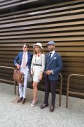 Photo 19 from album Pitti Uomo 96 Street Style
