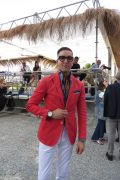 Photo 26 from album Pitti Uomo 96 Street Style
