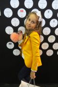 Photo 3 from album Richmart Junior Kids Jackets presented in Paris