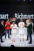 Photo 8 from album Richmart Men's Suits