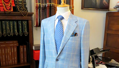 Savile Row Suits