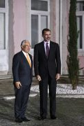 Photo 1 from album Spain`s King Felipe VI Suits Style