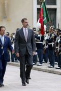 Photo 2 from album Spain`s King Felipe VI Suits Style